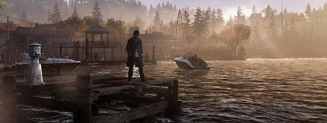 Watch Dogs: grafica migliore su PC con una mod