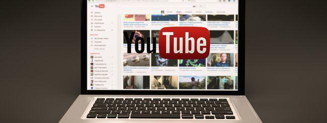 YouTube, più controlli sui video suggeriti in Home