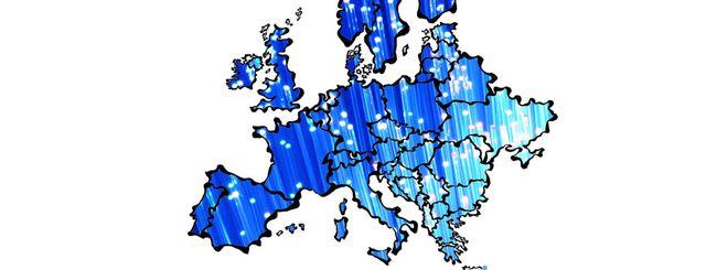 Banda larga: la risposta non è 42, ma Europa