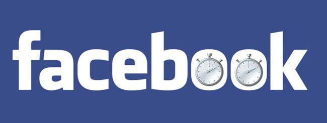 Come misurare quanto tempo passiamo su Facebook