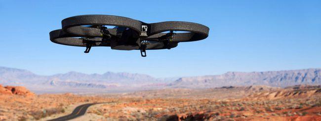 Droni, in America i piloti si dovranno registrare