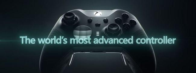 Xbox Scarlett supporterà ogni controller Xbox One