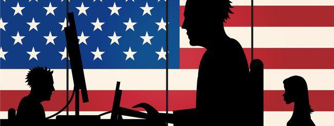 Negli Usa la net neutrality sta morendo