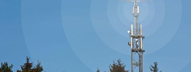 Vodafone porta il 4.5G e i 550 Mbps a Torino