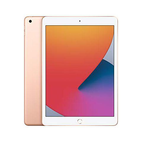iPad 2020 (10,2″, Wi-Fi, 128GB) – Oro (8ª generazione)