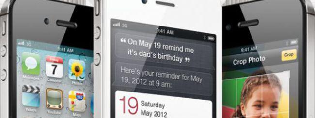 AT&T: 200.000 iPhone 4S prenotati nelle prime 12 ore