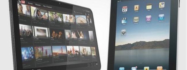 Motorola Xoom non copia iPad, lo dice un giudice