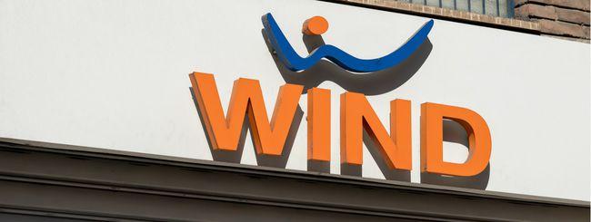 Wind, offerte operator attack e winback nei negozi
