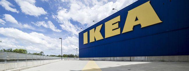 IKEA, si potrà acquistare online tramite app