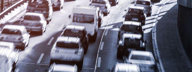 eCall obbligatorio per le nuove auto dal 2018