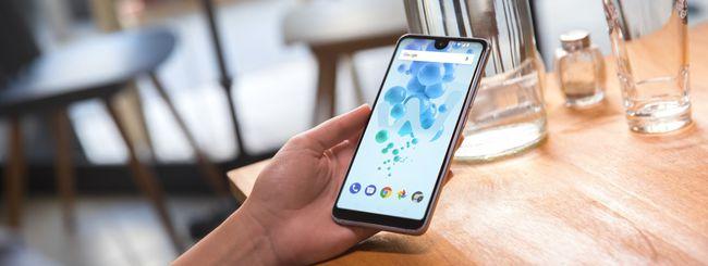 MWC 2018, Wiko amplia la sua gamma di smartphone