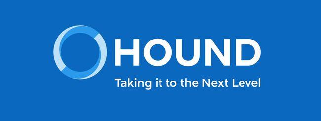 Hound sfida Cortana, Google Now e Siri