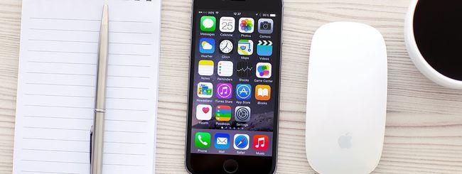 iOS 8.3 e iOS 9 forse in beta pubblica
