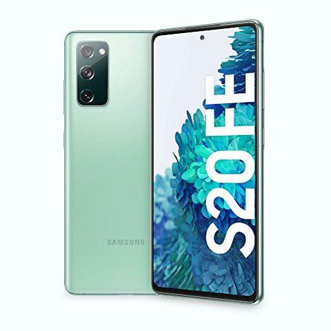 Samsung Galaxy S20 FE (Cloud Mint)