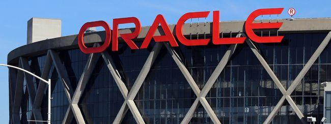 Google-Oracle: niente accordo tra Pichai e Catz