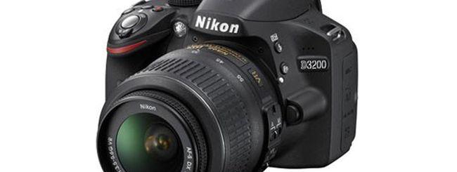 Nikon D3200 e Canon EOS 600D, reflex a confronto