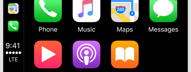 Come fare uno screenshot CarPlay su iPhone