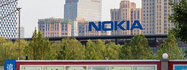 Nokia 6 (2018), prime immagini reali