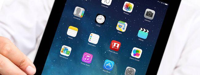 Disponibile iOS 7.1.1: sicurezza e piccole novità