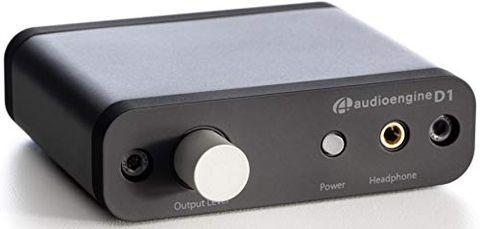 Audioengine D1 DAC 24-Bit
