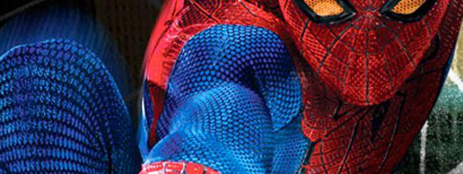 The Amazing Spider-Man, anteprima di gioco