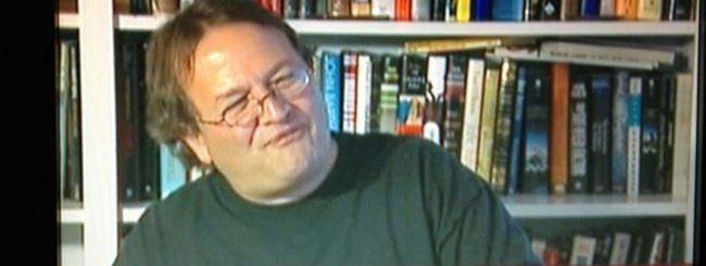 Rai intervista un finto Steve Wozniak