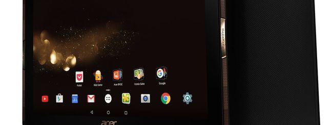 Acer annuncia il nuovo Iconia Tab 10