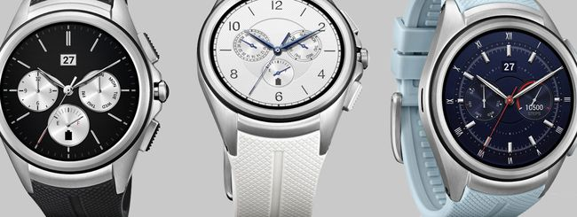LG Watch Urban (2nd Edition)