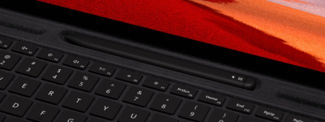 Microsoft Surface Pro X arriva in Italia