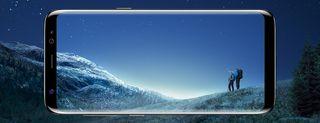 Samsung Galaxy S8 e S8+, tutte le immagini