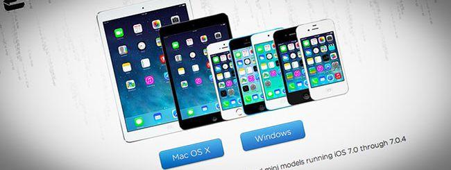 Evasi0n per iOS 7