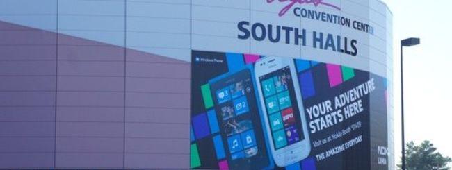 Anteprima CES 2012: Windows Phone, Windows 8 e ultrabook