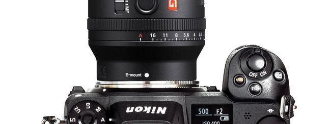 Techart ha annunciato il primo adattatore per installare ottiche Sony E su Nikon Z