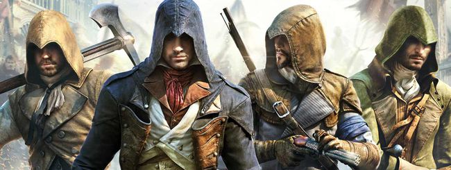 Ubisoft al Comic-Con con Assassin's Creed e altro
