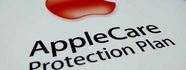AppleCare, 2 anni di garanzia per tutti anche in Australia