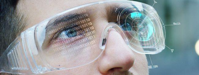 Apple: gli occhiali AR nel 2022