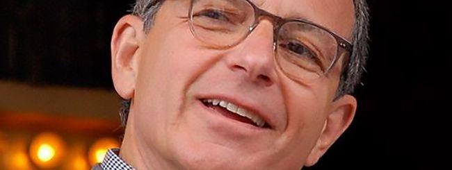 Bob Iger lascia il board di Apple