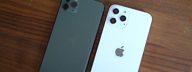 iPhone 12, Apple conferma il ritardo di qualche settimana