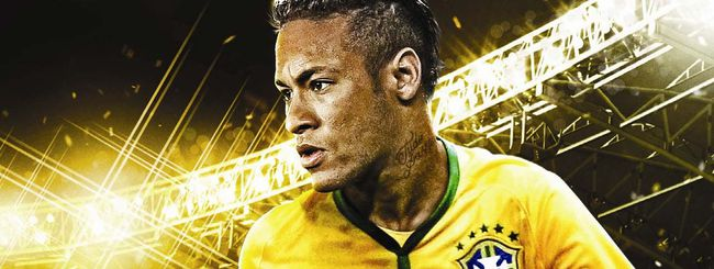 PES 2016 free-to-play ufficiale per PS3 e PS4