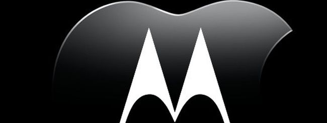 Motorola batte Apple: iCloud fermo in Germania