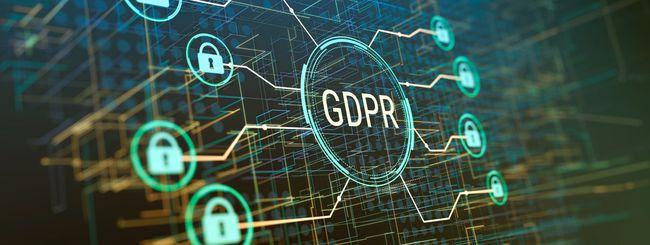 GDPR in Gazzetta Ufficiale