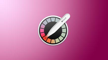 Apple Pencil: includerà un colorimetro per oggetti reali