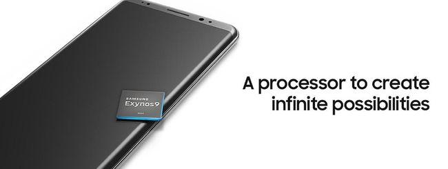Samsung svela il Galaxy Note 8 su Twitter?