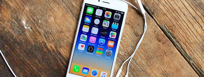 iPhone 6S: ordini a 90 milioni, con Force Touch