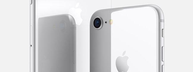 iPhone SE 2: lancio a marzo?
