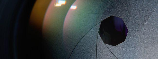 Fotografia: l'apertura del diaframma