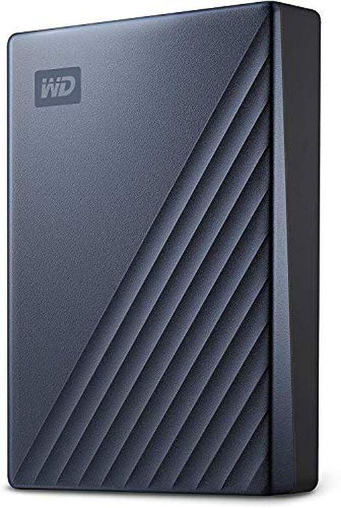 WD My Passport Ultra Hard Disk Portatile (5 TB)