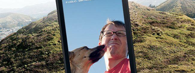 Facebook Home anche su Nexus 7 (update)