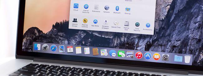 OS X 10.10.3 in beta pubblica: arriva Photos