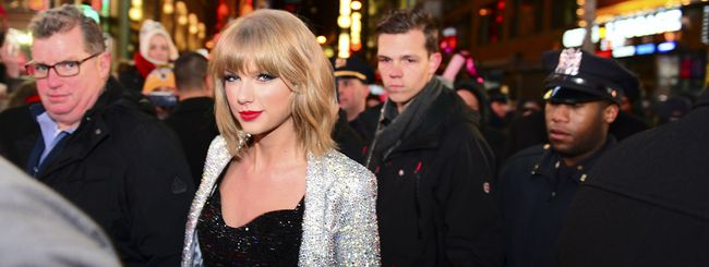 Taylor Swift da Spotify allo streaming di Jay Z